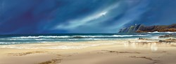 Moments to Live For by Philip Gray - Embellished Canvas on Board sized 30x11 inches. Available from Whitewall Galleries
